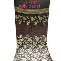 Printed Jolly Panel Curtain