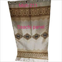 Saachi Panel Curtain