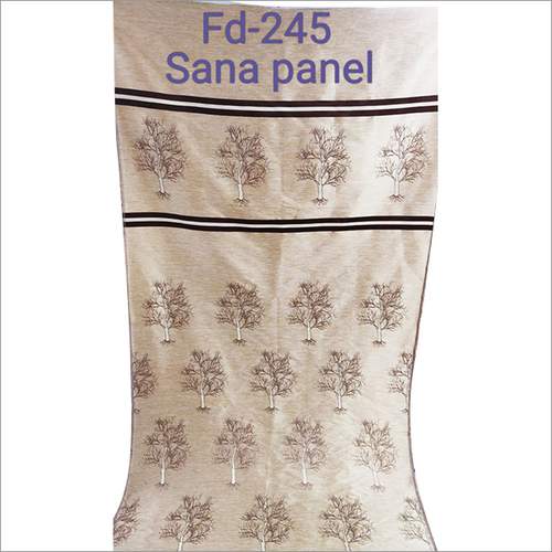 Sona Panel Curtains