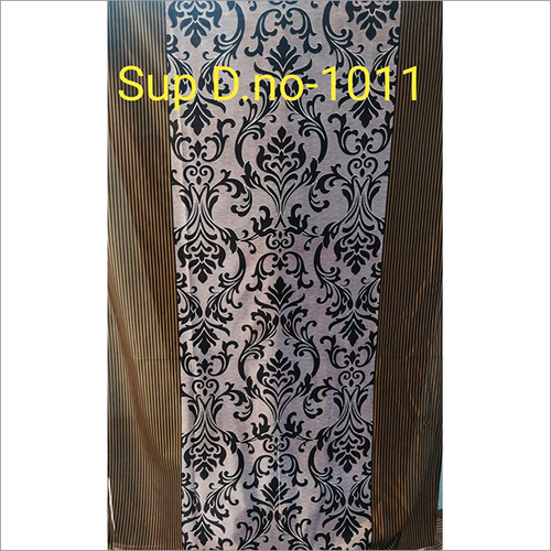 Supremo Curtains Fabric