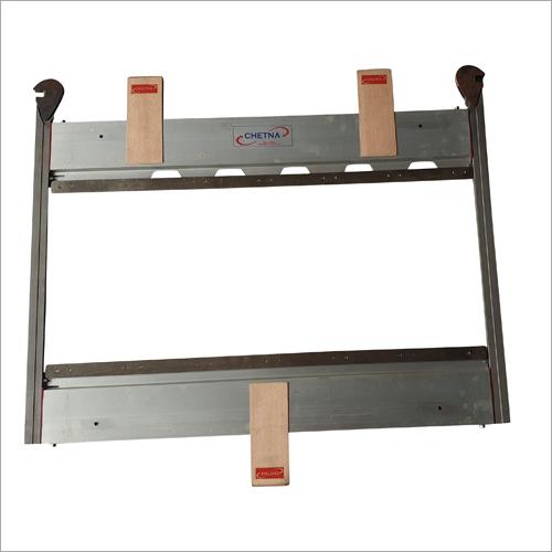 Metal Heald Frame