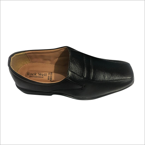 Mens Without Lace Formal Shoes