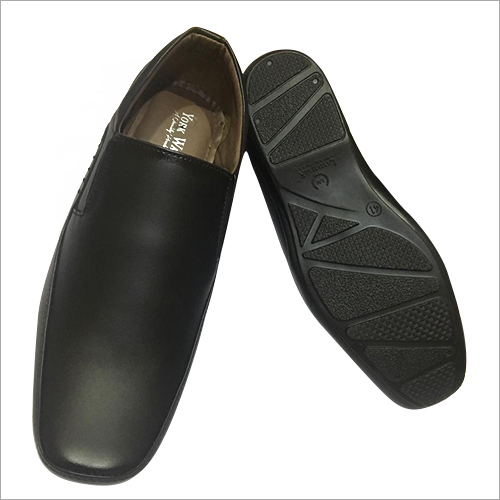 Mens Official Black Shoes