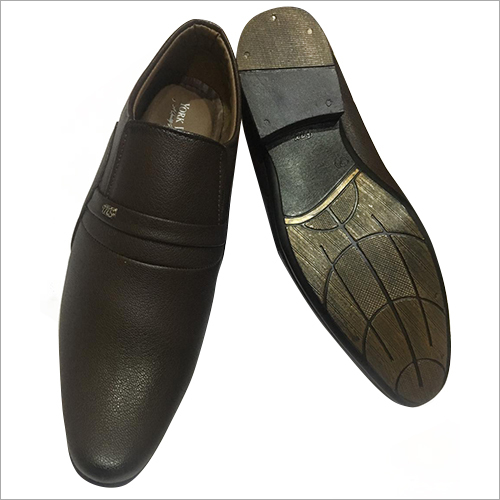 Mens Pointed Toe Formal Shoes
