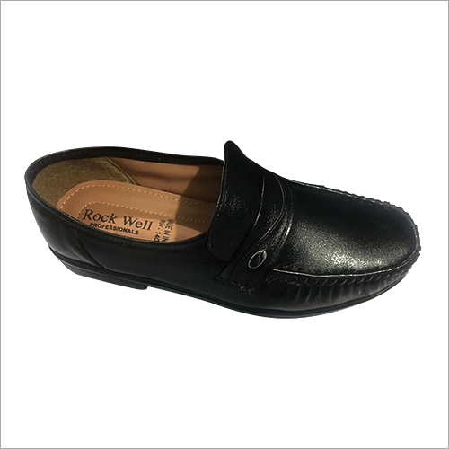 Mens Leather Loafers Shoes