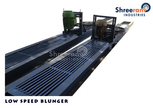 Speed Blunger