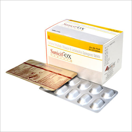Pharmaceutical Tablets II
