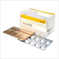 Lactobacillus Sporogenes Tablets