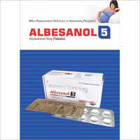 5 MG Allylestrenol Tablets