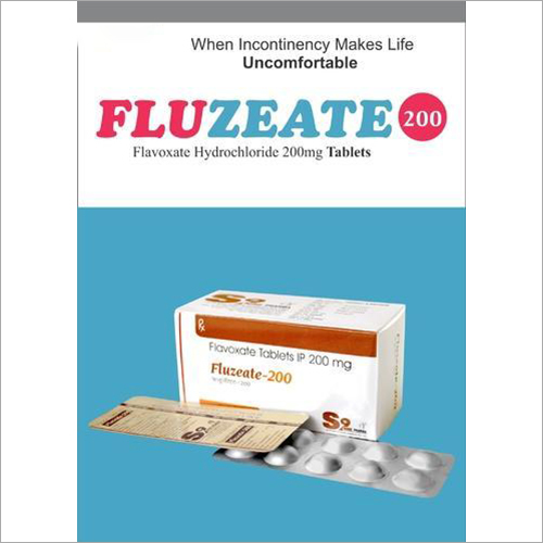 Flavoxate Tablets