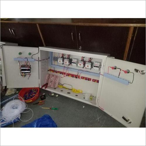 Auto Phase Changer Panel