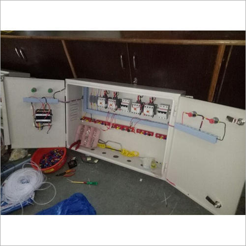 Auto Phase Changer Panel