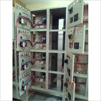 Electric MCCB Panel