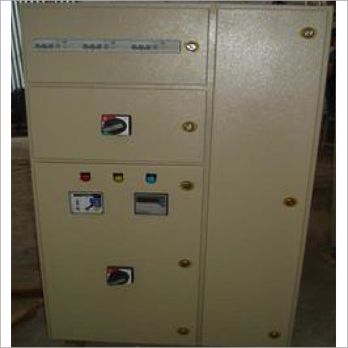 Electric LT Panel
