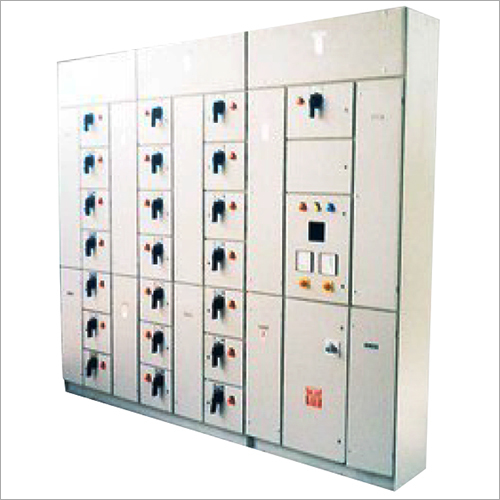 Distribution Electric Board Panel