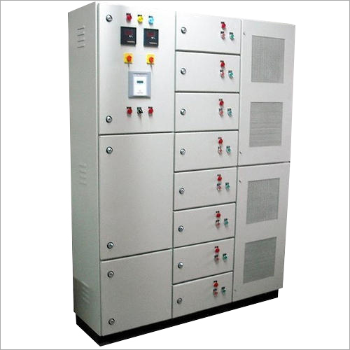 Electric PF Panel