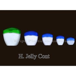 H jelly container
