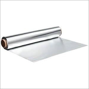 Silver Aluminium Foils