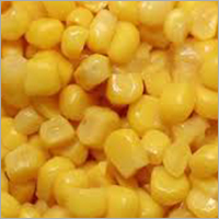 Yellow Sweetcorn