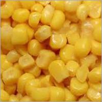 Yellow Sweetcorn