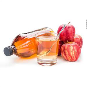 Healthy Apple Cider Vinegar