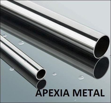 STAINLESS STEEL DAIRY POLISH PIPE