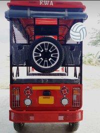 Ewa E Rickshaw