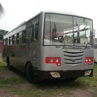 Standard Bus Body Fabrication