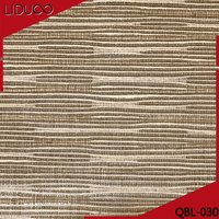 Plain pattern wallpapers Paper Weave wallpaper for hotel interior decor
