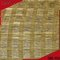 Non Woven Grasscloth Liquidation Wallpaper