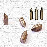 Tungsten Bullet