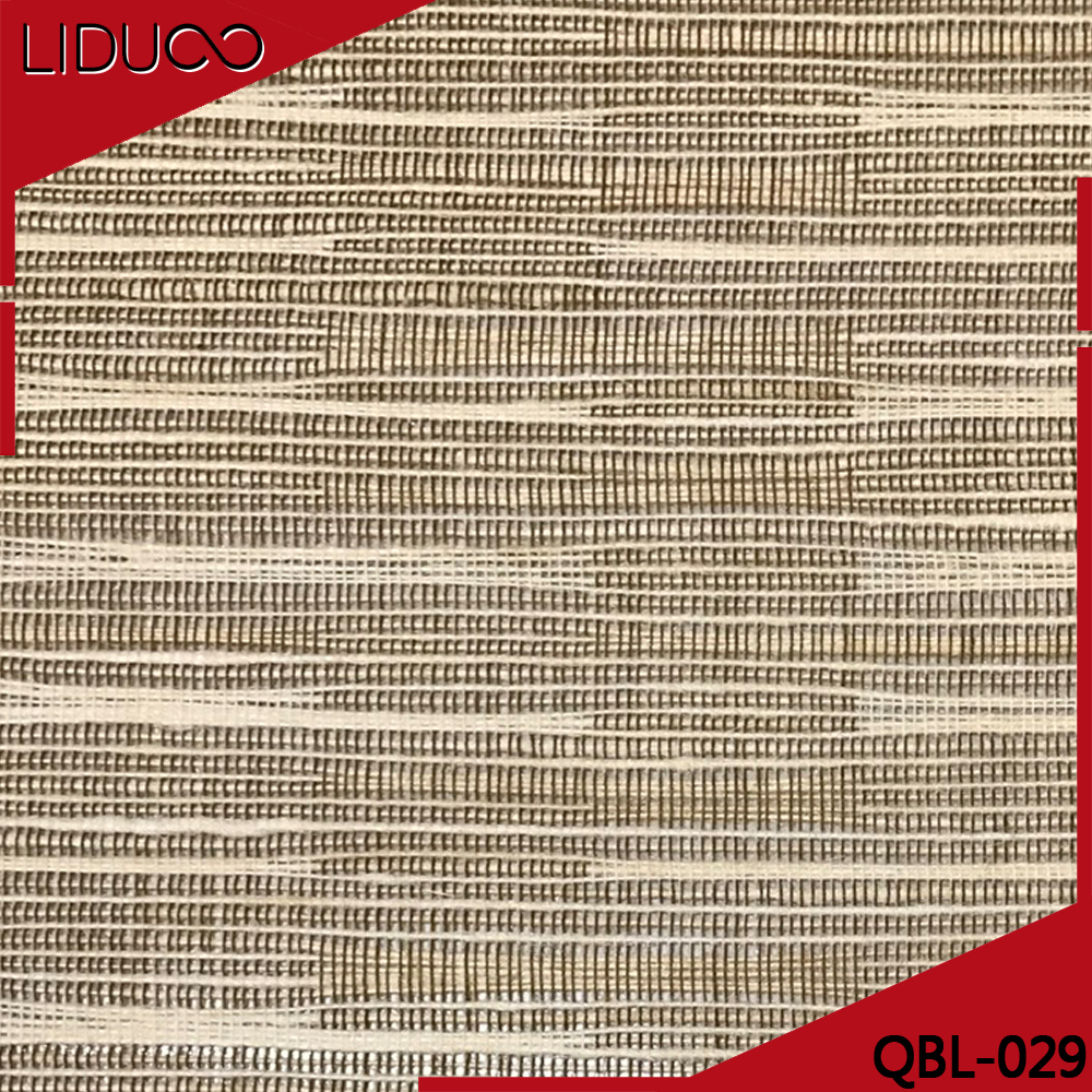 Textile Tropical Wallpaper