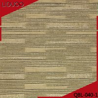 Grass weave wall paper natural material wallpaper for home decoration
