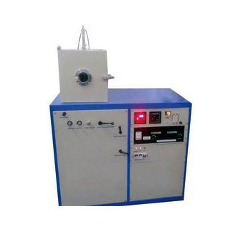DC Sputtering Coating Unit