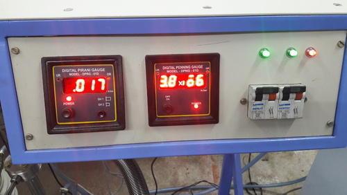 Digital Penning Gauge