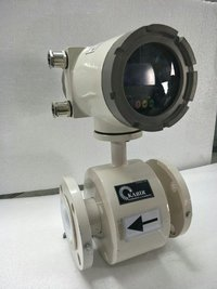 Conductive Liquid Flow Meter