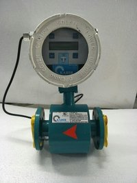 Electro Magnetic Meter