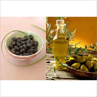 Saw Palmetto Berries Oil