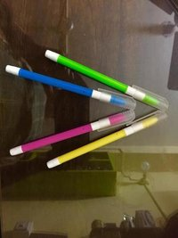 FASHION RUBBERGRIP BALL PEN