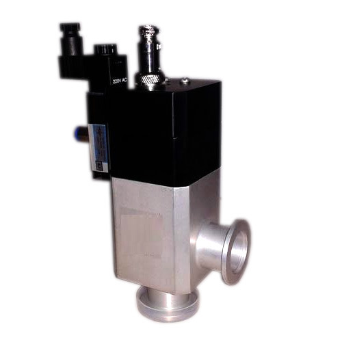 Pneumatic Right Angle Valve