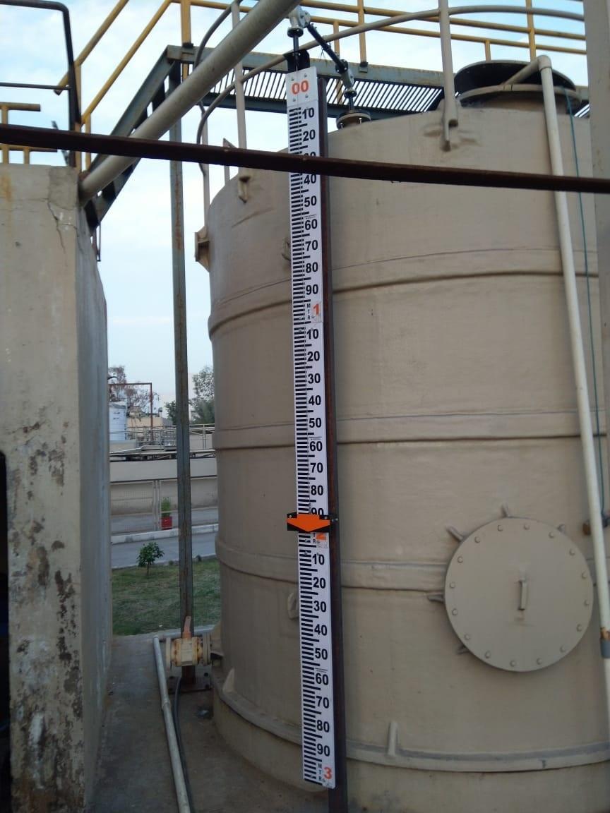 Level Indicator