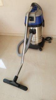 Vaccum cleaner 30ltr