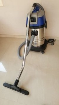 Vaccum cleaner 30ltr