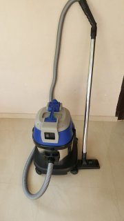 Vaccum cleaner 15ltr