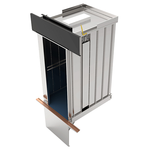 Passenger Elevator Box