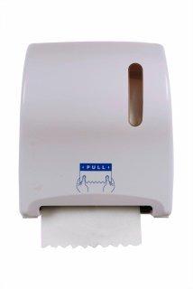 Hrt Roll Dispenser (Manual)
