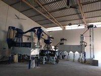 Whole Wheat Chakki Atta Plant