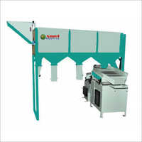 Pearl Millet Cleaning Machine