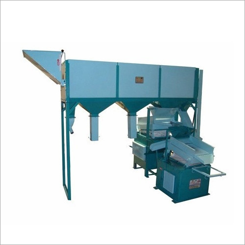 Electric Seed Cleaning Machine