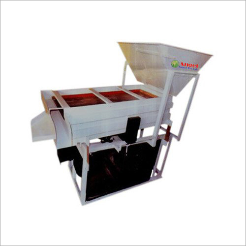 Rice Flat Grader Separator Machine